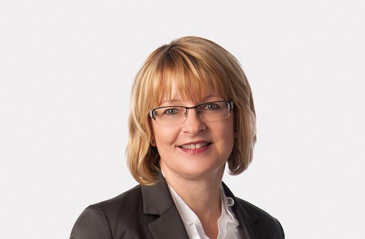 Frauke Heiber