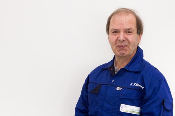 Frank Michael Kühne